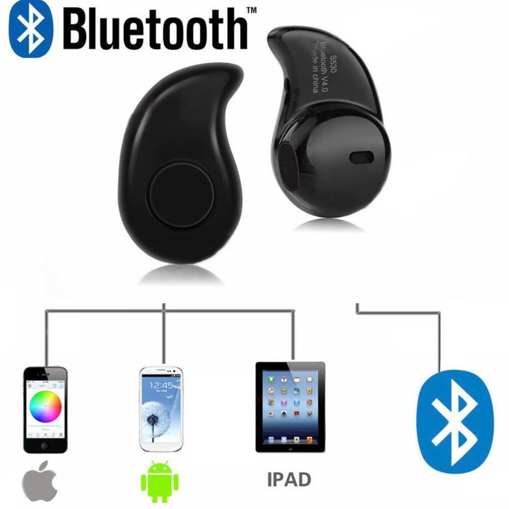 Earphones headphones stereo bluetooth - bluetooth earphones x7