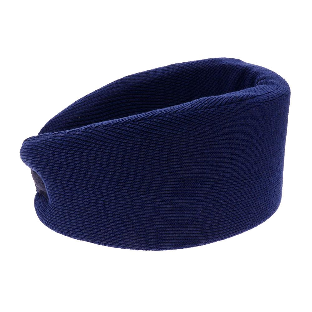 Breathable Ultra Thin Sponge Anti Snore Neck Pillow Chin