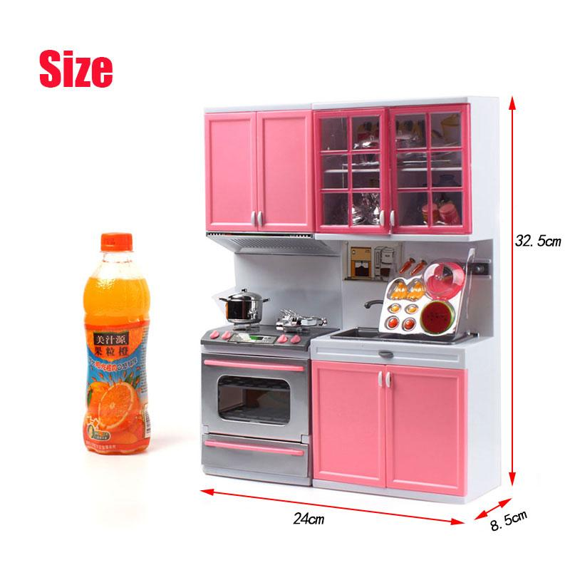 buyincoins kids kitchen toy set lazada ph