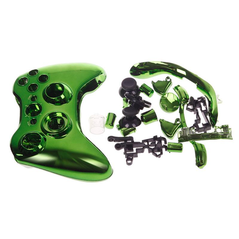 xbox 360 controller replacement parts wired