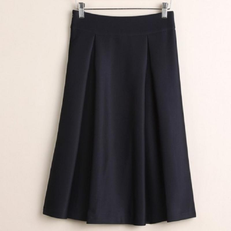 how to make a skater skirt with elastic waist