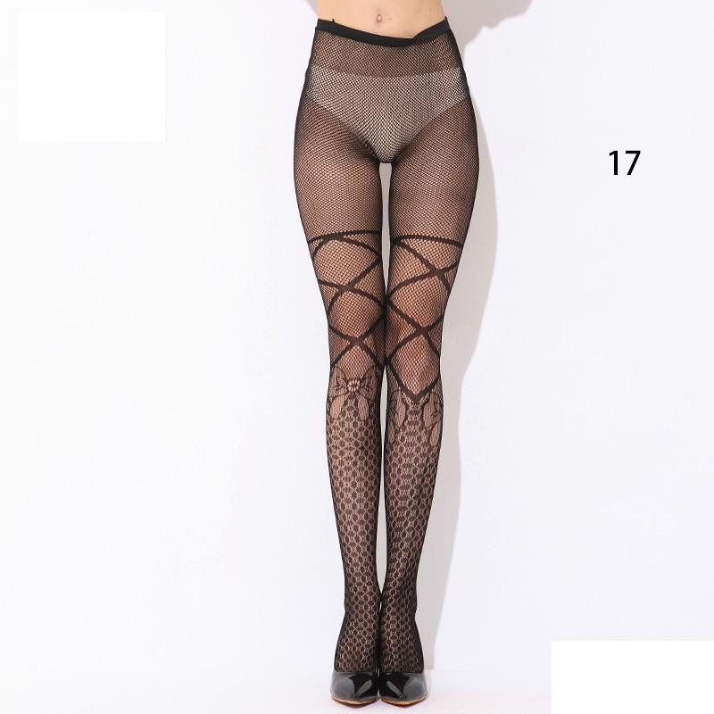 Fashion Charm lady Slim Sheer Lace Top Thigh High Stockings Pantyhose HFAU