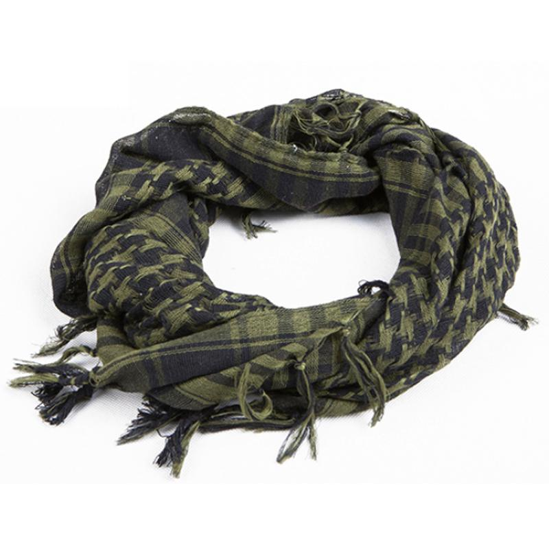 Women Man Unique Military Shemagh Arab Tactical Desert Shemagh KeffIyeh Scarf UK