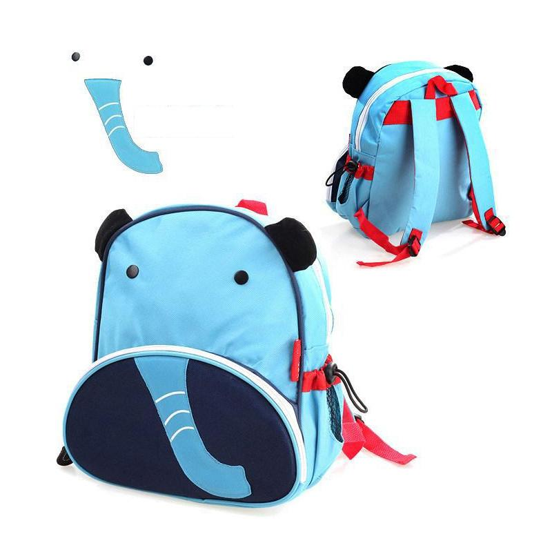 ... Backpack Kids Children Boy Girl Unique School Bag Shoulder Bag OC