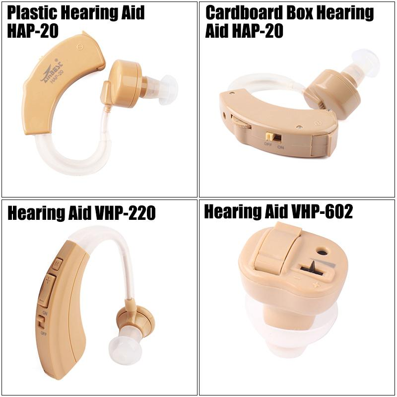 hearing aid paper Some personal sound amplification products work as well as traditional hearing aids, researchers find — and cost far less.