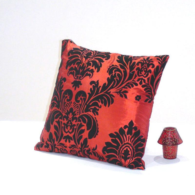Throw Pillow Pillow Cases : Vogue Square Pillowcases Bed Sofa Throw Pillow Cases Back Cushion Cover Decor eBay