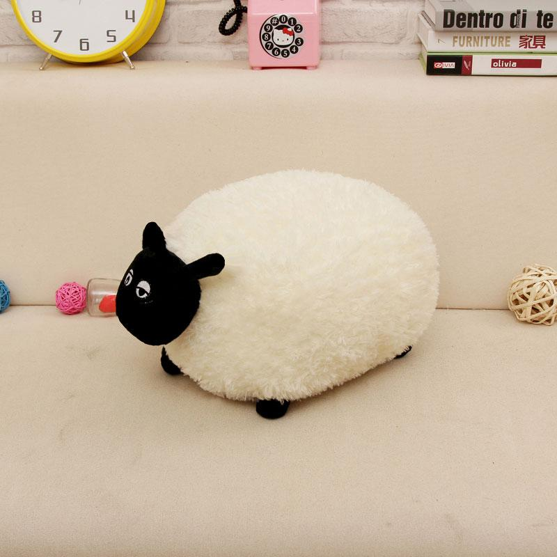 Lovely Plush Toys Stuffed Soft Sheep Character Kids Baby ...