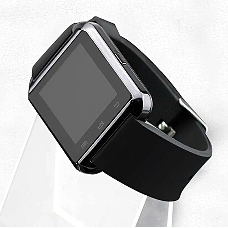 U8 Bluetooth Smart Wrist Watch Phone Mate For Ios Android