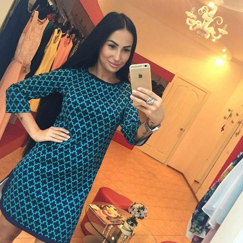 Sexy Lady Long Sleeve Evening Party Dress Cocktail Casual Mini Short Dress AU
