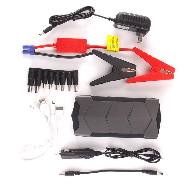 unique 12v 80000mah car portable jump starter power pack booster charger battery ebay
