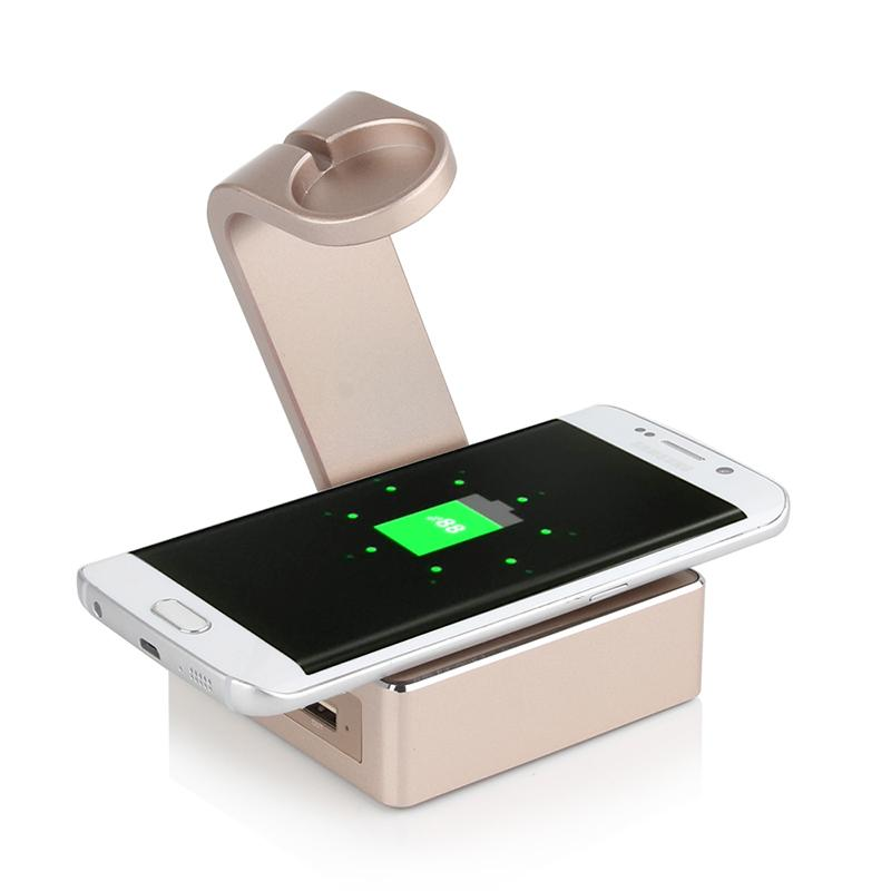 Kilimall New Wireless Charger Holder Stand External
